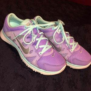 Women's Nike FITSOLE Athletic Shoes